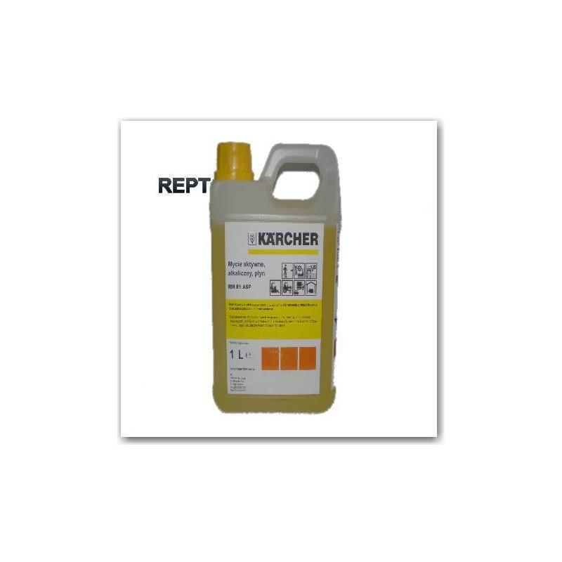 aktywny środek do mycia RM81ASF