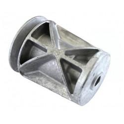 Piasta alko silver 520br