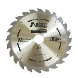 Piła tarczowa Arcoff 150mm