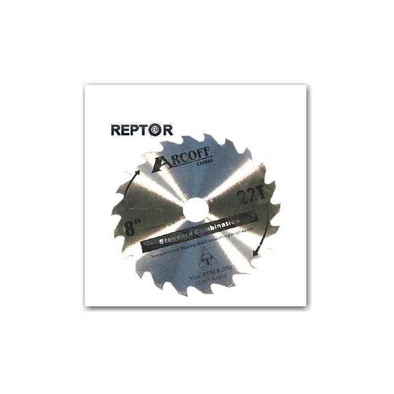 piła tarczowa Arcoff 350x30 zębów 36