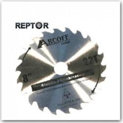 piła tarczowa Arcoff 40x30 zębów 36