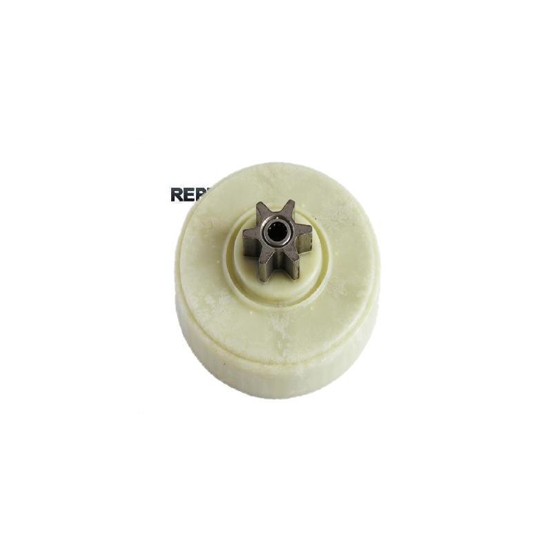 Zębatka E160F