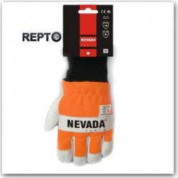 rękawice z ochroną lewej dłoni Nevada