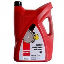 pięcio litrowy olej do łańcucha