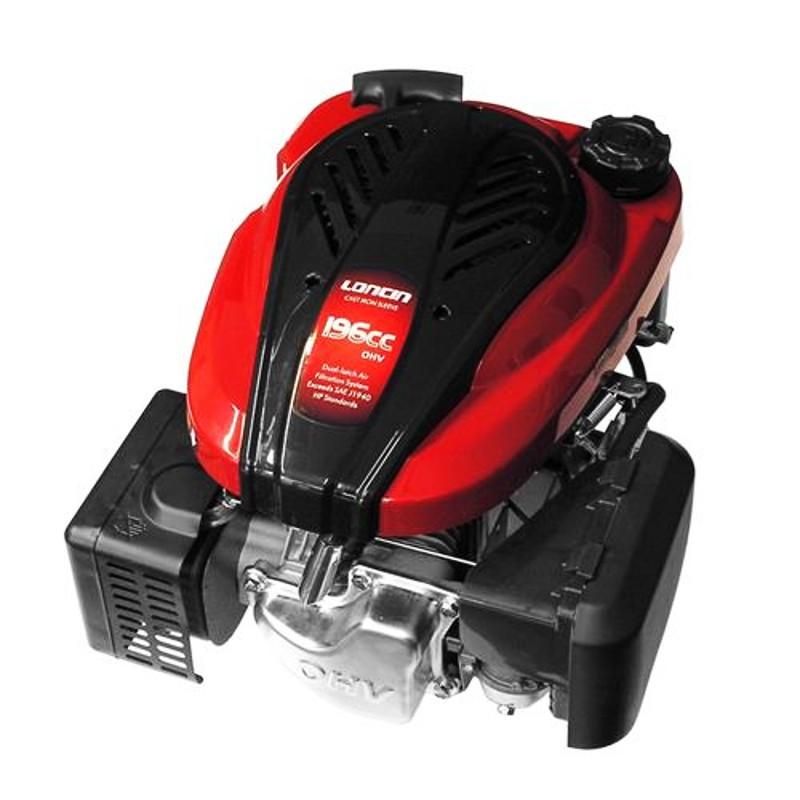 Silnik Loncin 3,6 kW