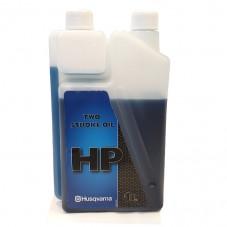 Olej Husqvarna HP z dozownikiem