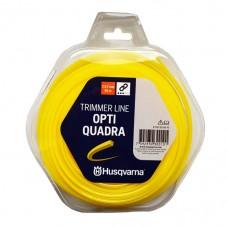 Żyłka Husqvarna Opti Quadra