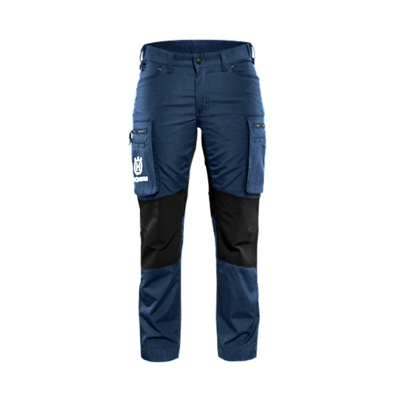 Spodnie damskie Husqvarna