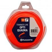 Żyłki tnące Husqvarna: kwadratowe i okrągłe - sklep internetowy