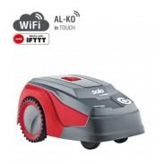 Roboty koszące Al-ko - sprzedaż, montaż, serwis w Tarnobrzegu